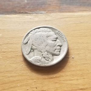 Other - 1929 indian nickle